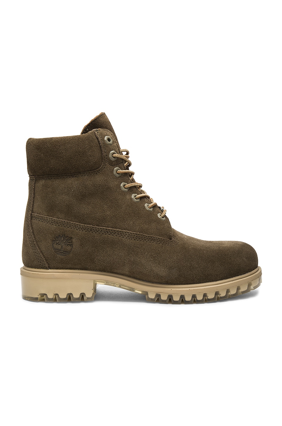 6″ Premium Boot Autumn Leaf by Timberland