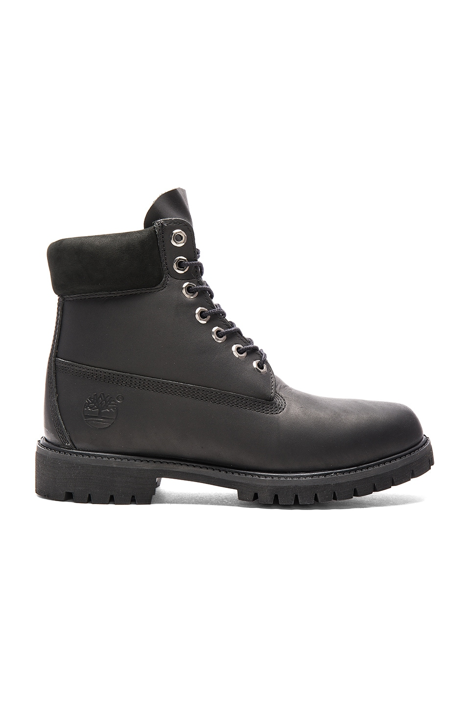 6″ Smooth by Timberland