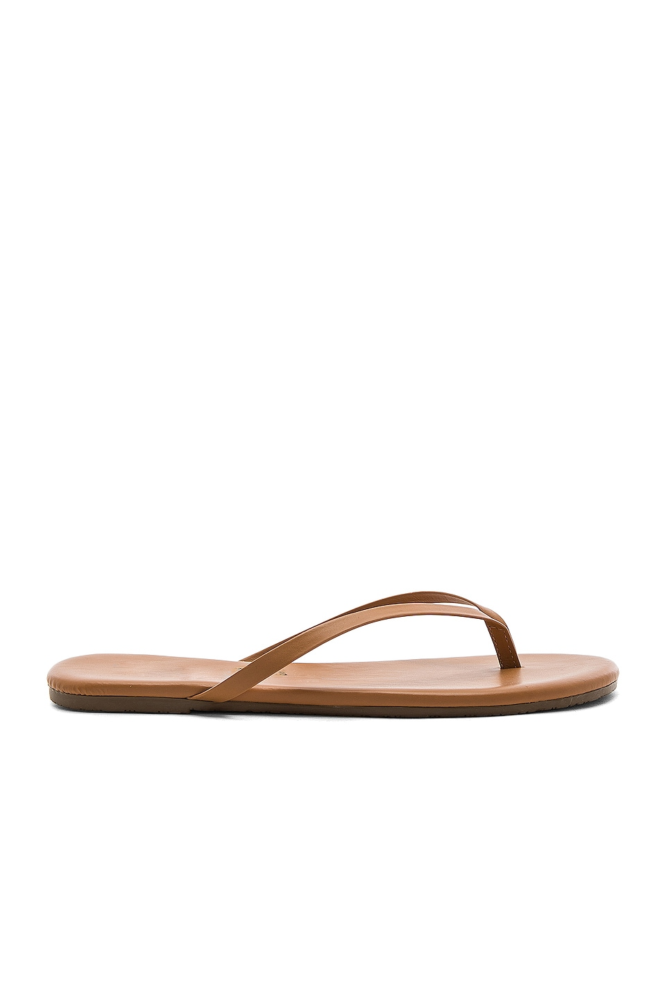 TKEES Foundations Flip Flops in Au Naturale