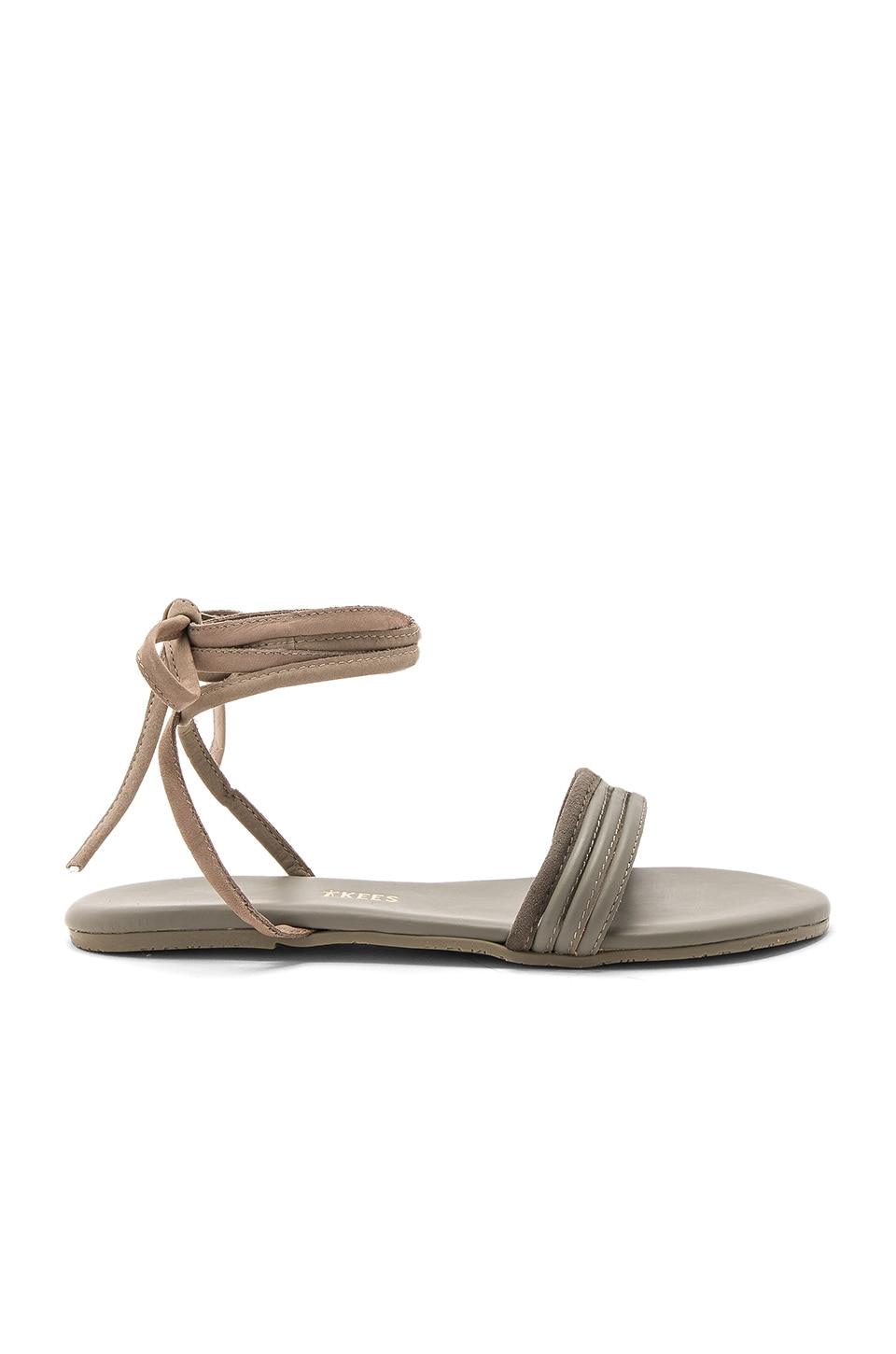 TKEES Olly Sandal in Seabird