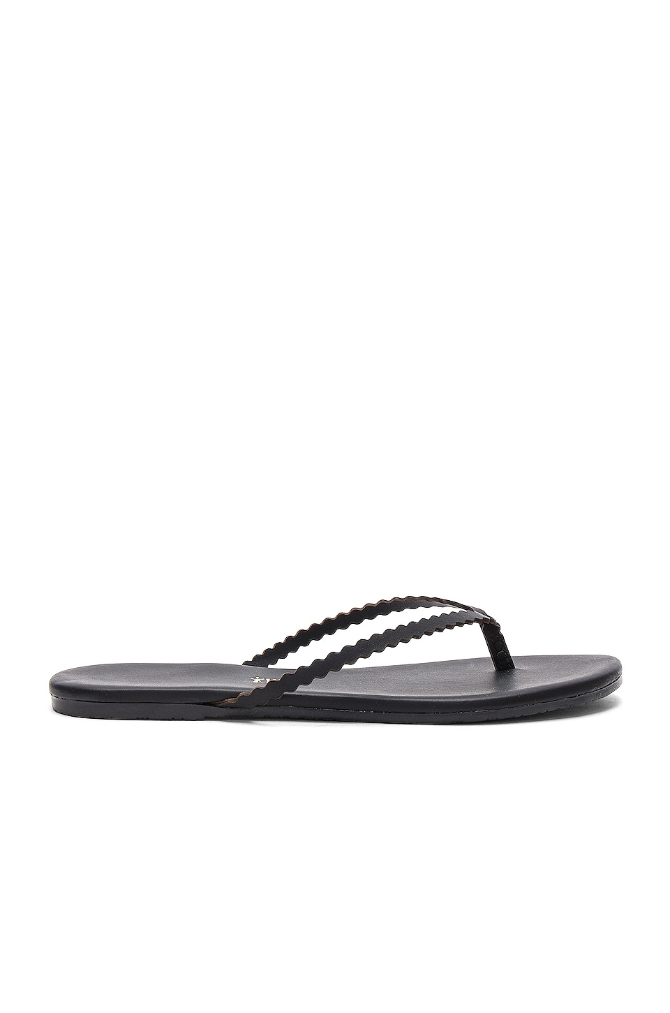 TKEES Studio Sandal in Sabine