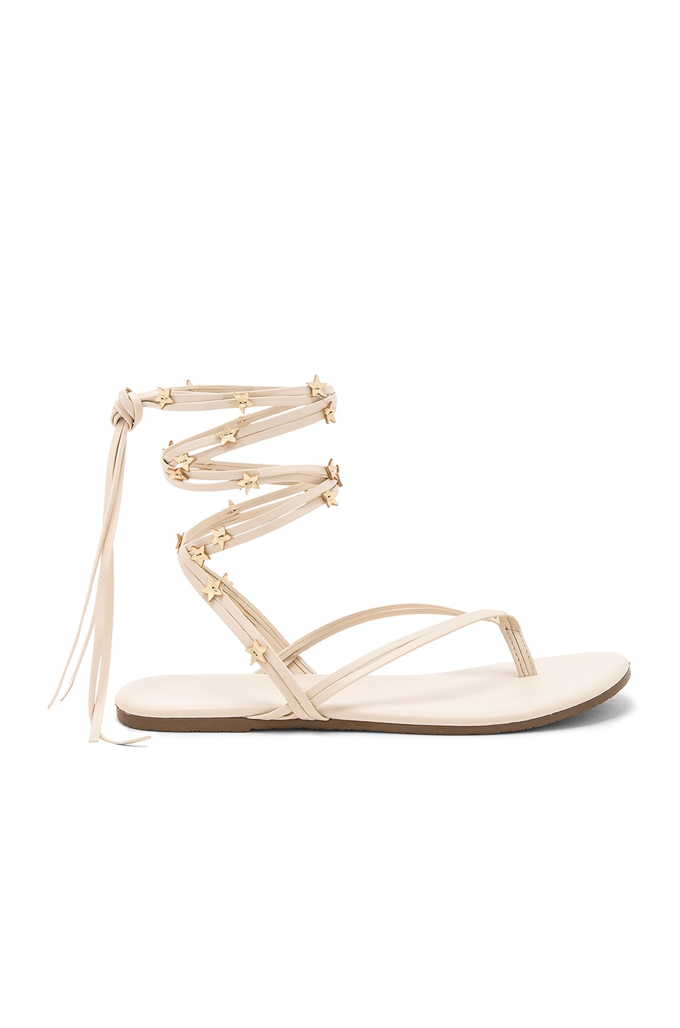 Lily Wrap Sandal by TKEES
