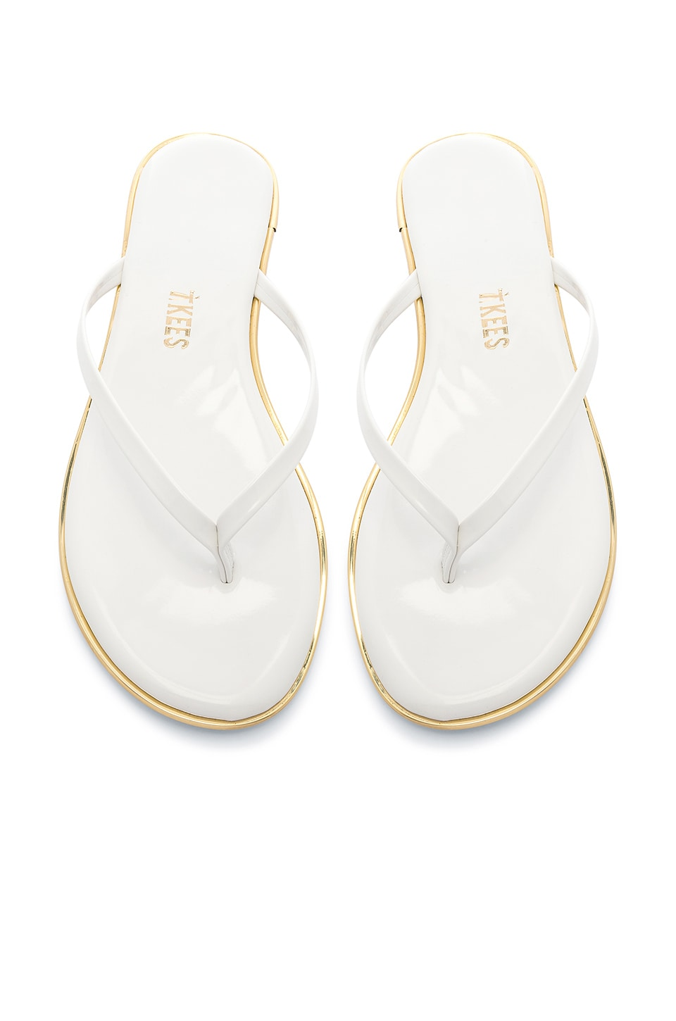 TKEES Studio Sandal in Yacht Party
