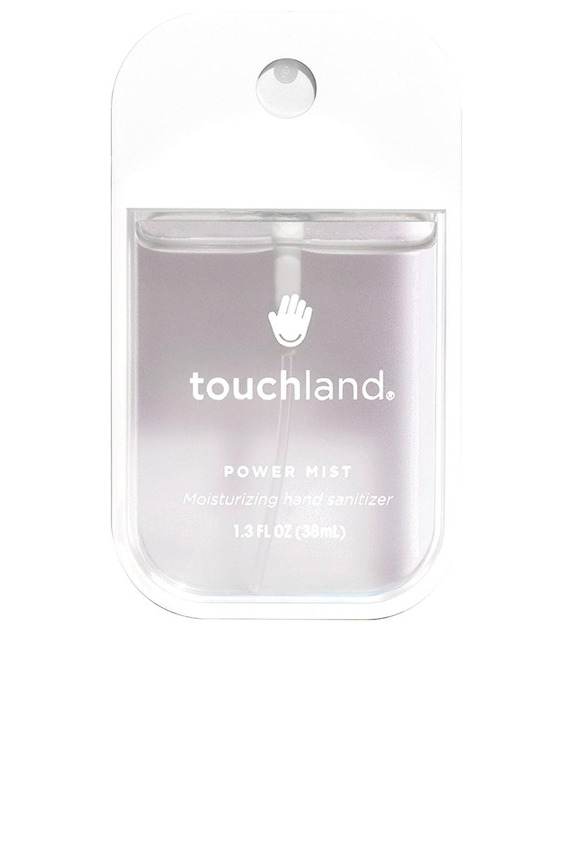 touchland Neutral Power Mist Hand Sanitizer