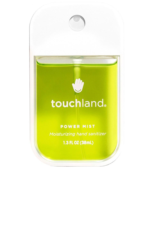 touchland Aloe Vera Power Mist Hand Sanitizer