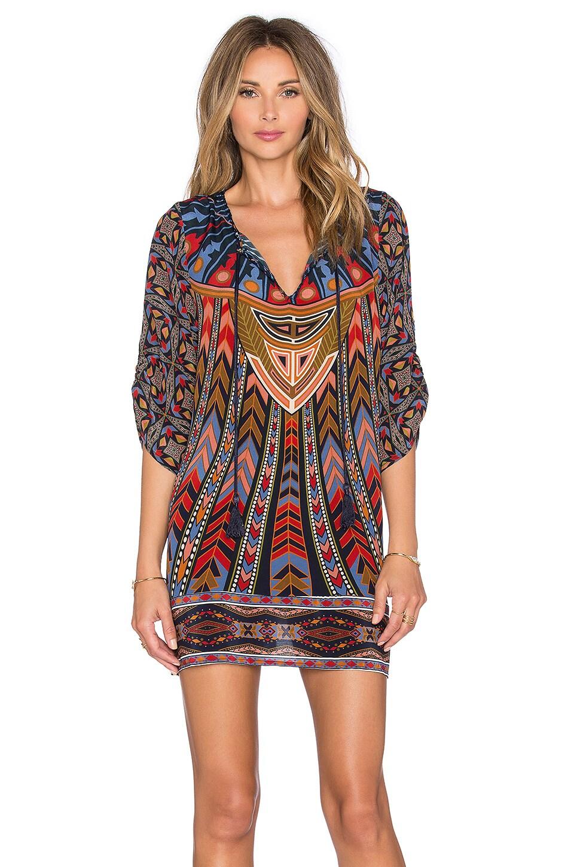 Fall Transition Dress
