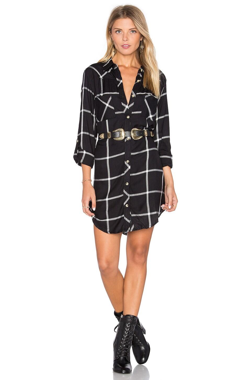 Tina Dress by Tolani