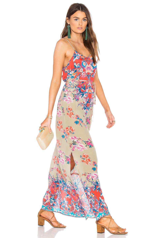 Naomi Dress by Tolani