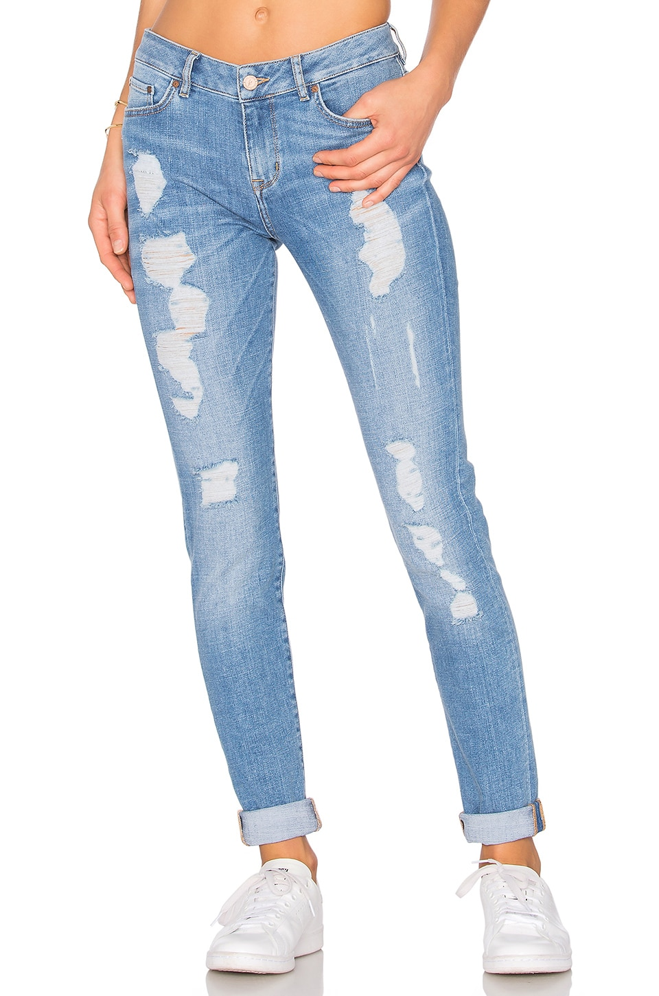 Tommy Hilfiger Skinny Jeans Venice