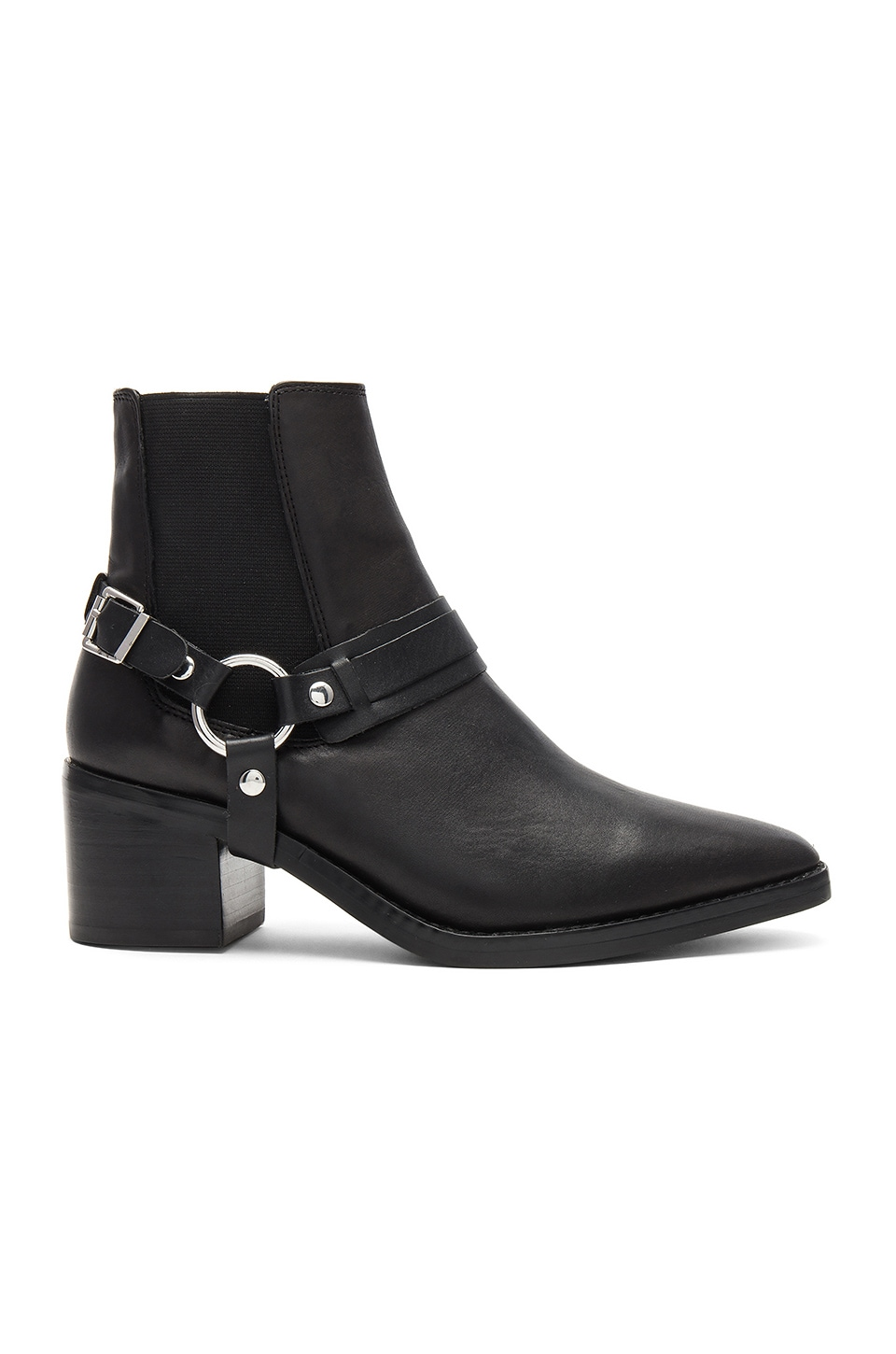 Tony Bianco Sabana Boot in Black Albany