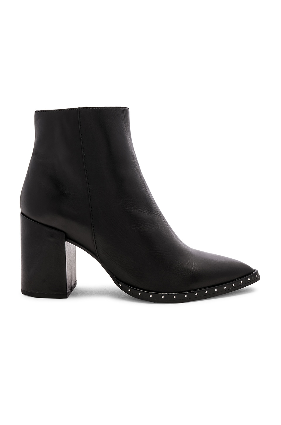 Tony Bianco Bailey Bootie in Black Albany