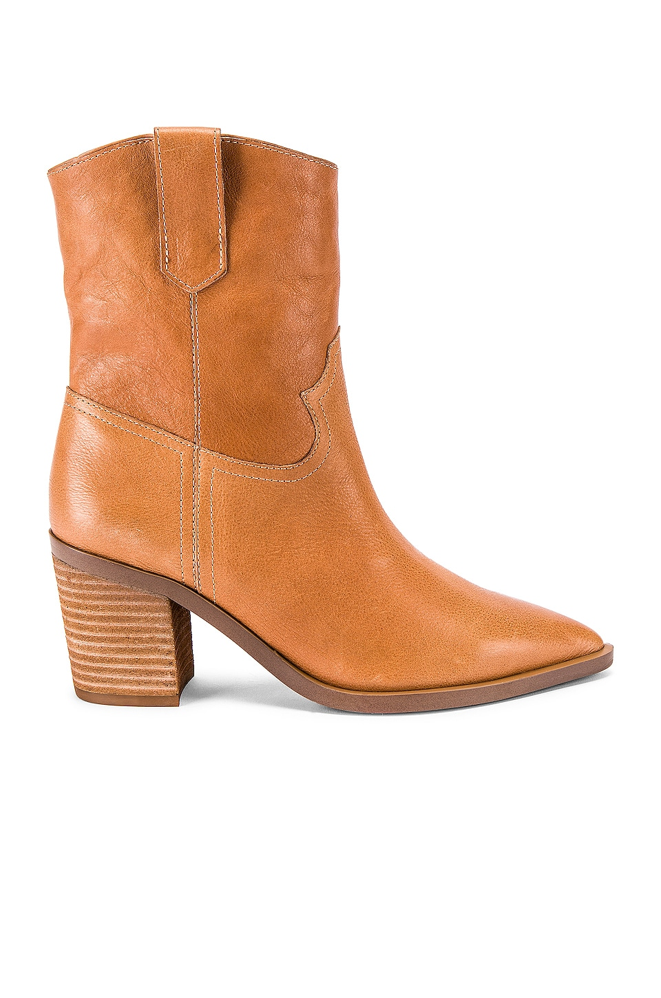 Tony Bianco Scout Boot in Tan Arizona