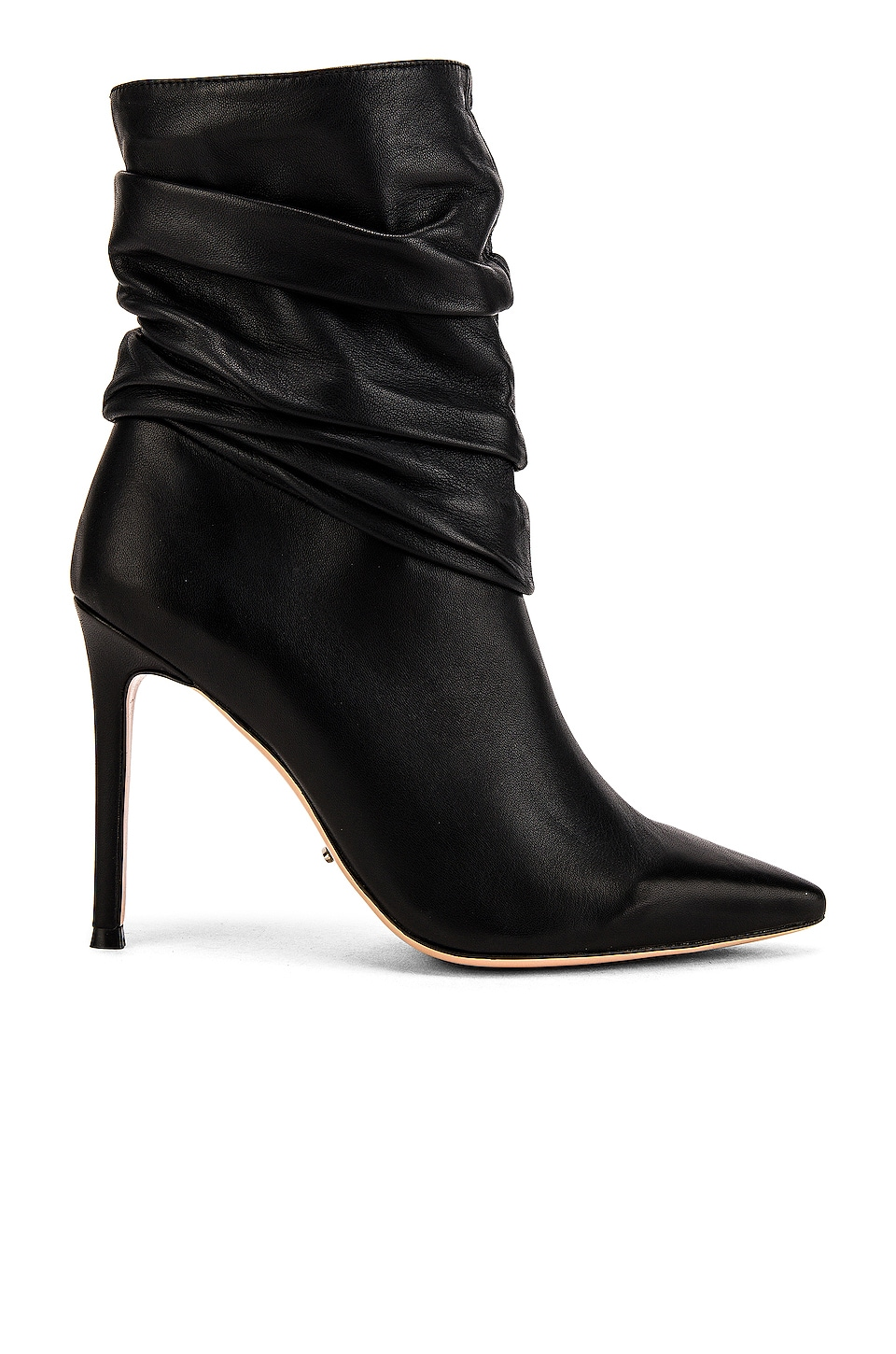 Tony Bianco Lane Boot in Black Florence