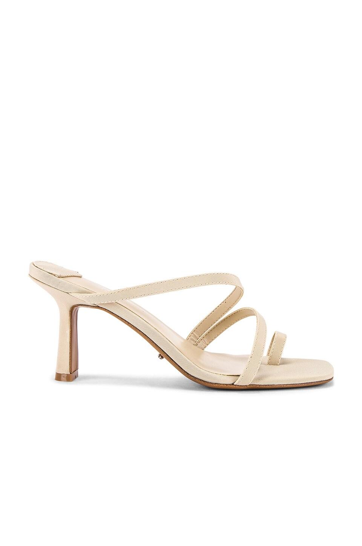 Tony Bianco Blossom Sandal in Nude Lunar