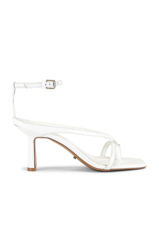 Tony Bianco Becca Sandal in White