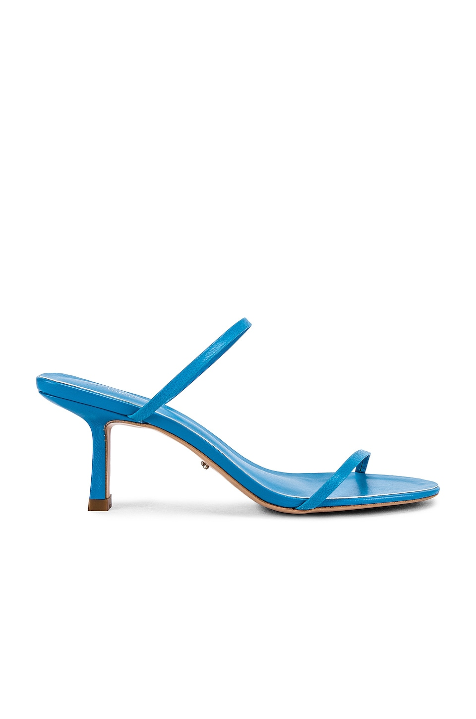 Tony Bianco Camille Sandal in Blue