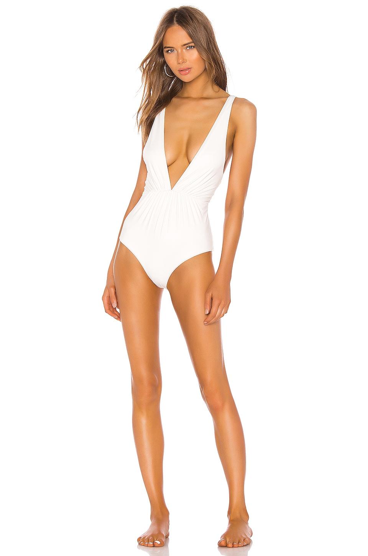 Tori Praver Swimwear Andie One Piece in Star