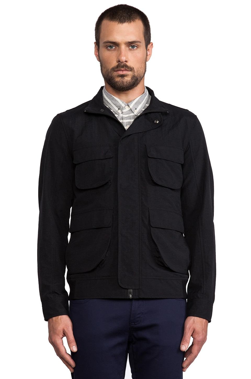 TOVAR Raiden Jacket in Black