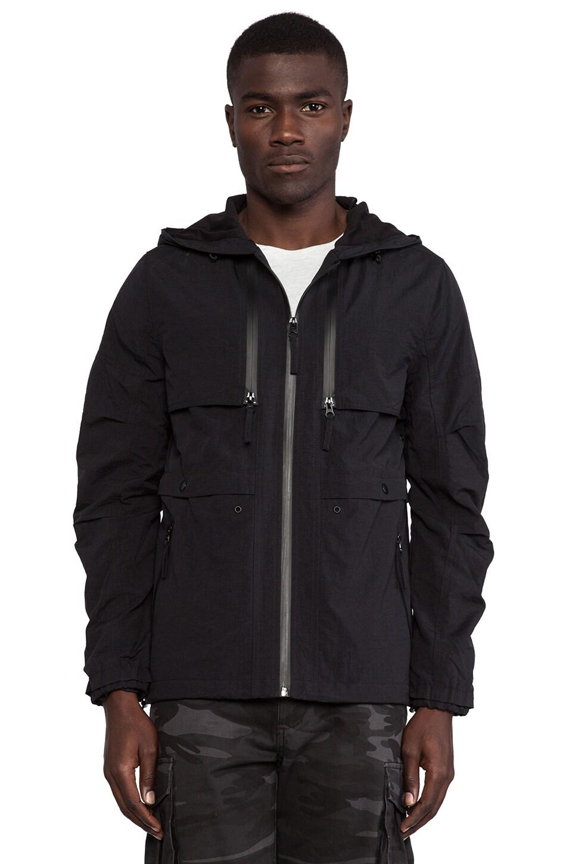 TOVAR Paterson Jacket in Black