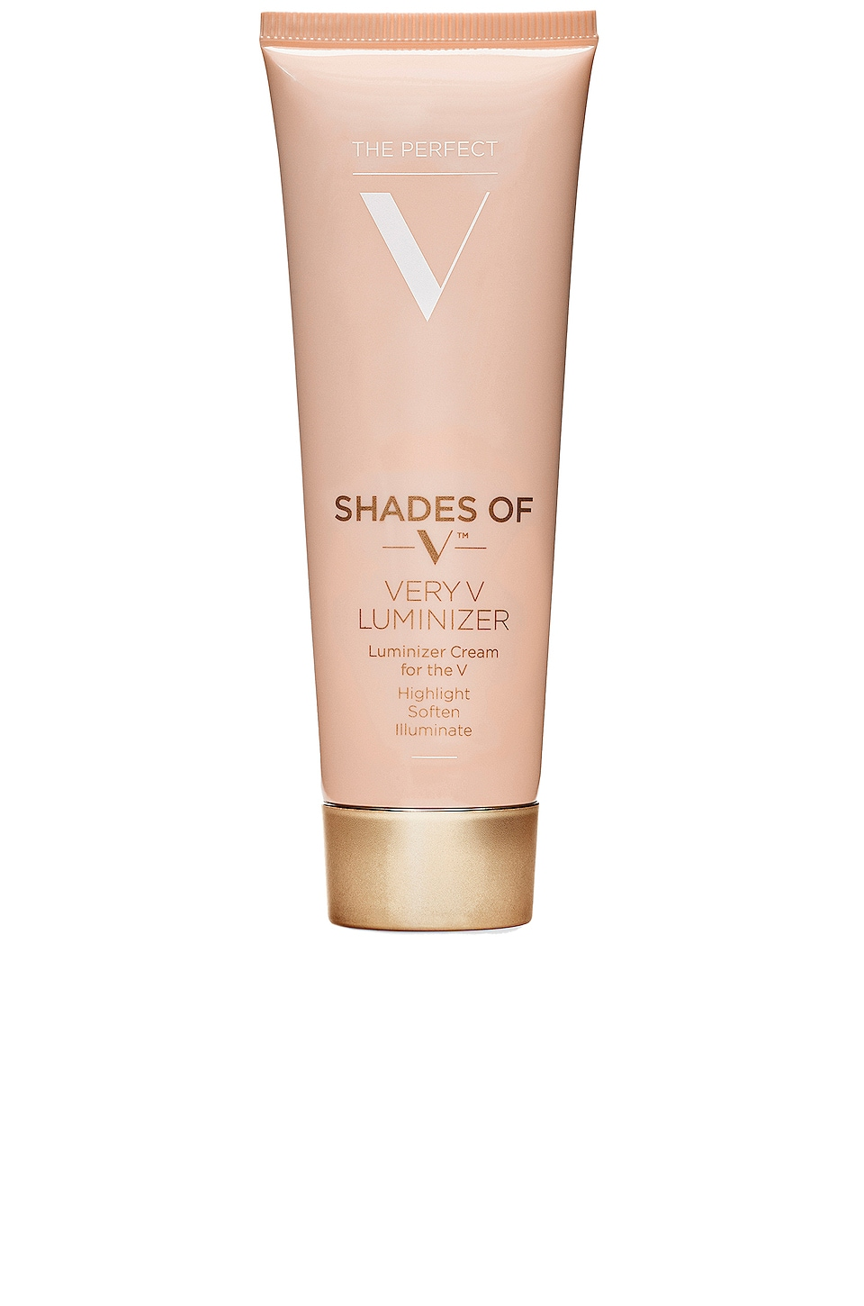 The Perfect V ILLUMINATEUR SHADES OF V