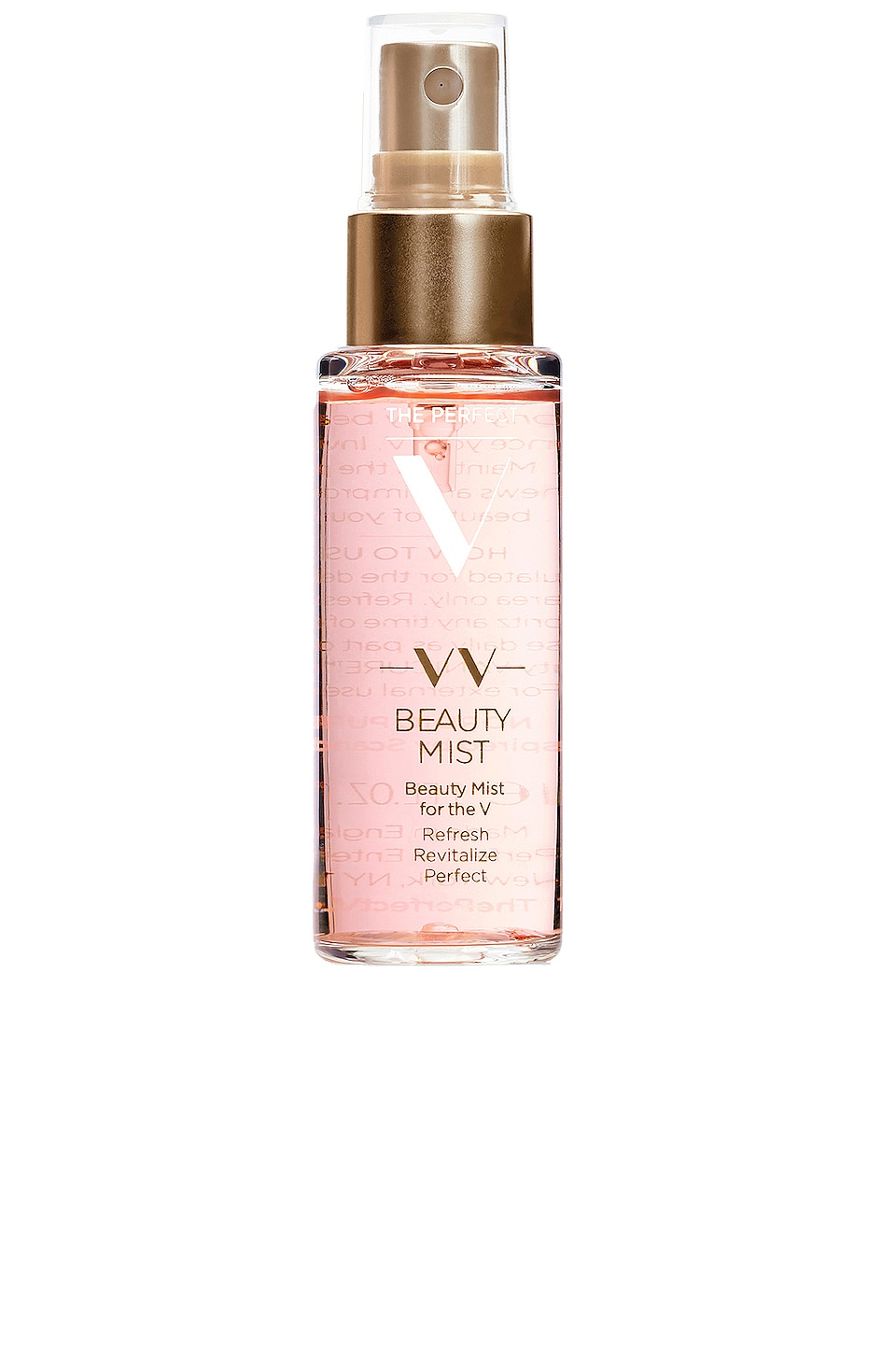 THE PERFECT V Vv Beauty Mist in Beauty: Na