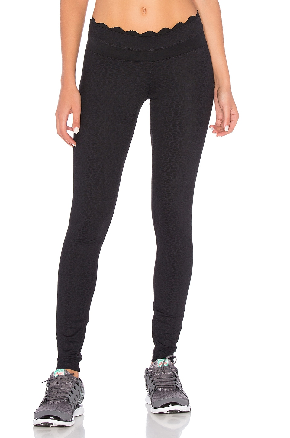 Into the Moonlight Leggings by Track & Bliss