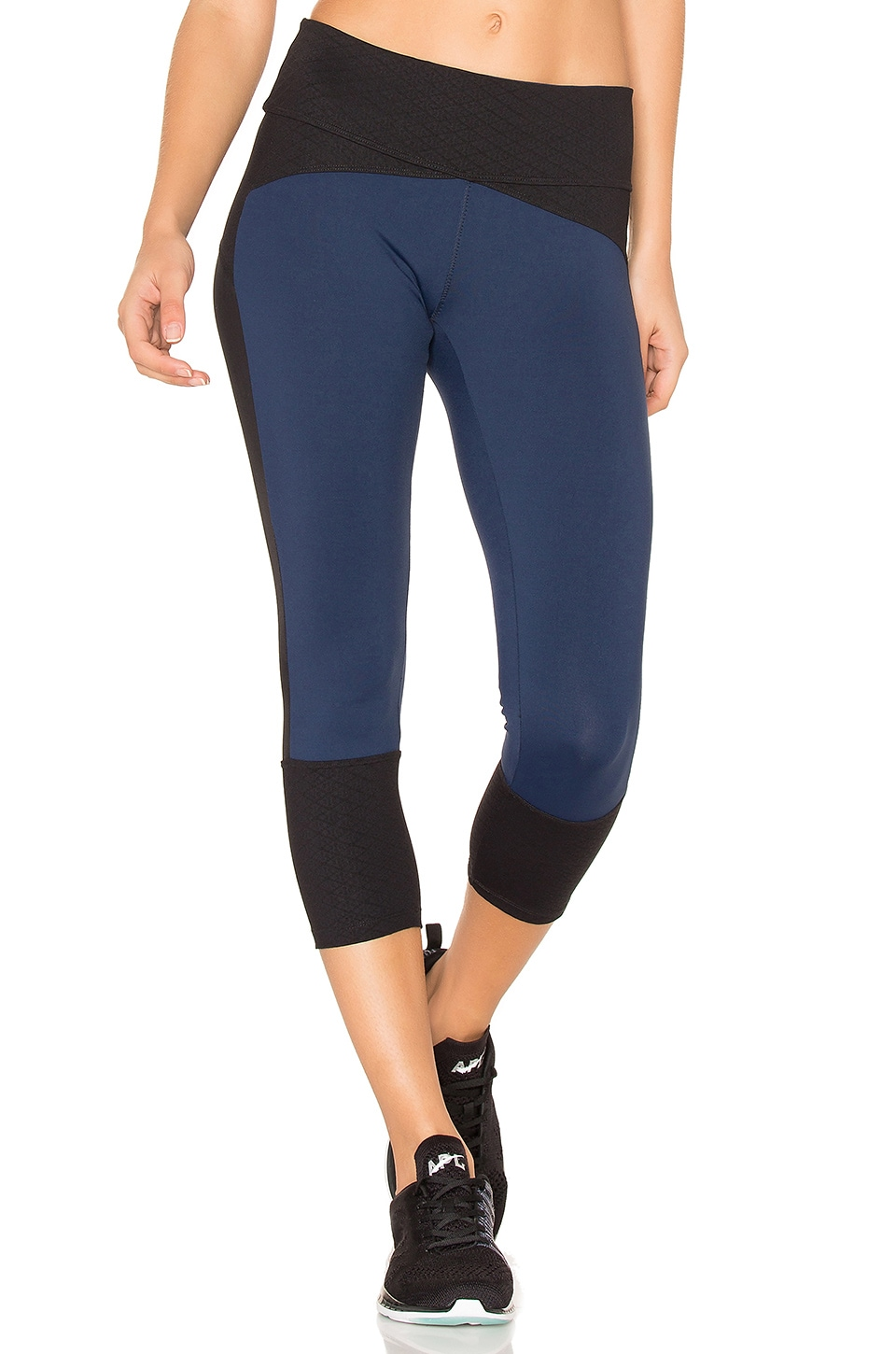 3/4 Mirage Leggings by Track & Bliss