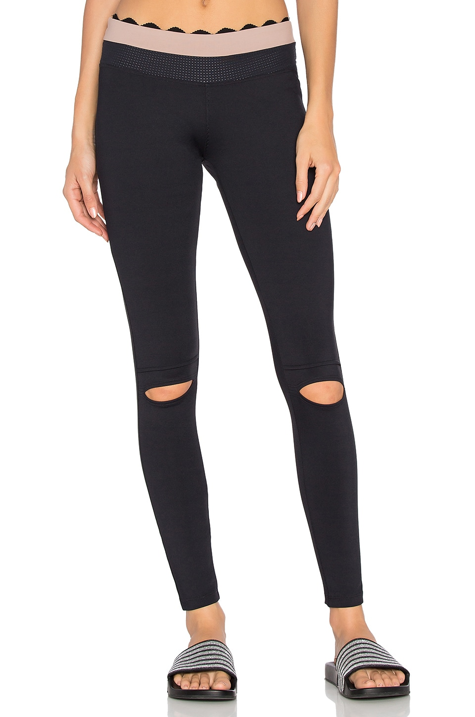Knockout Legging by Track & Bliss