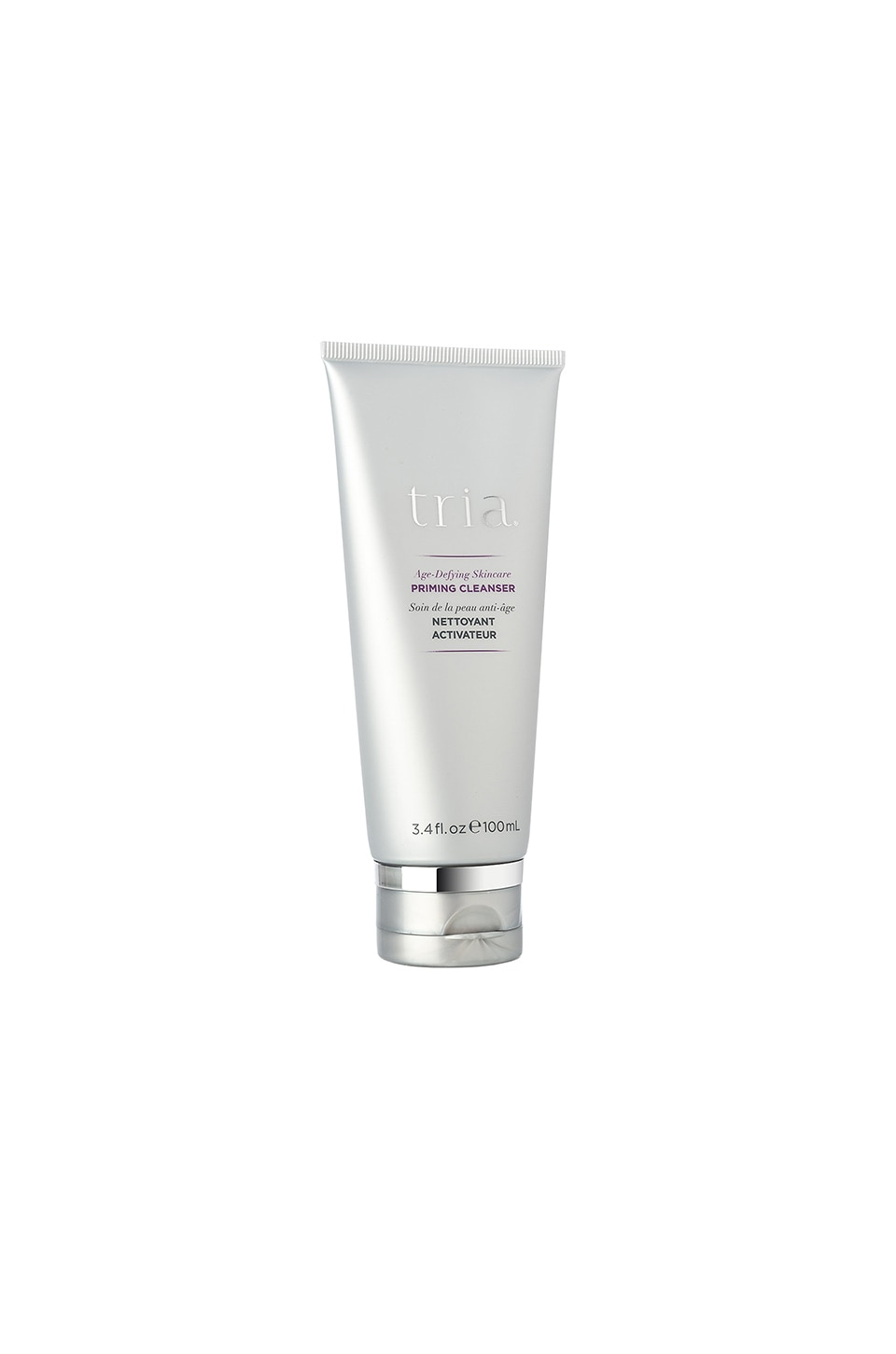 Tria Beauty Priming Cleanser with Willow Bark Extract