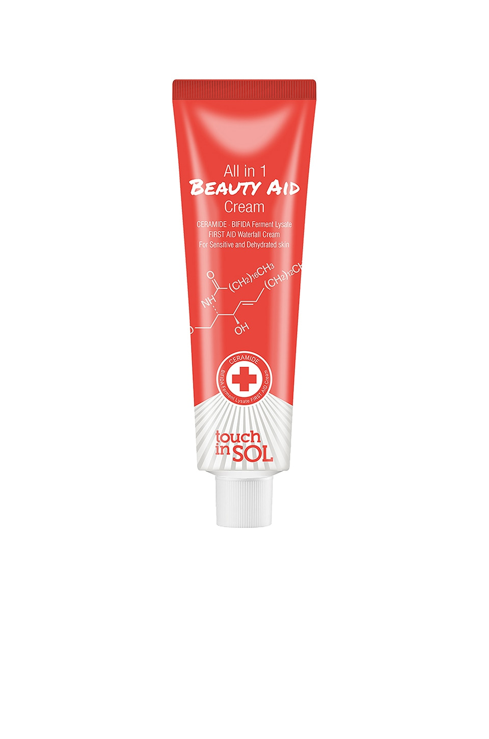 Touch In Sol All-In-One Beauty Aid Cream