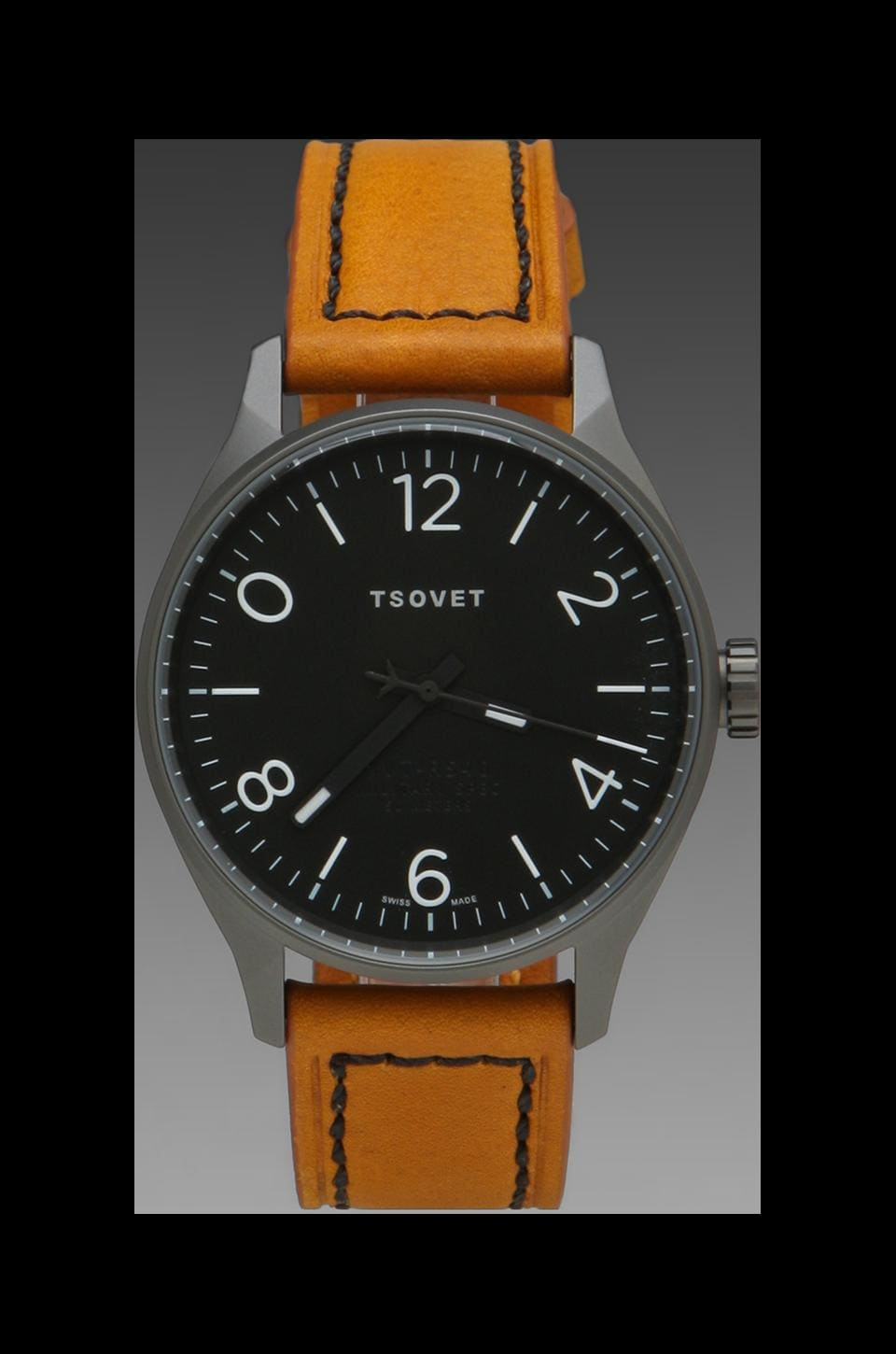 Tsovet SVT-RS40 in Tan/ Black