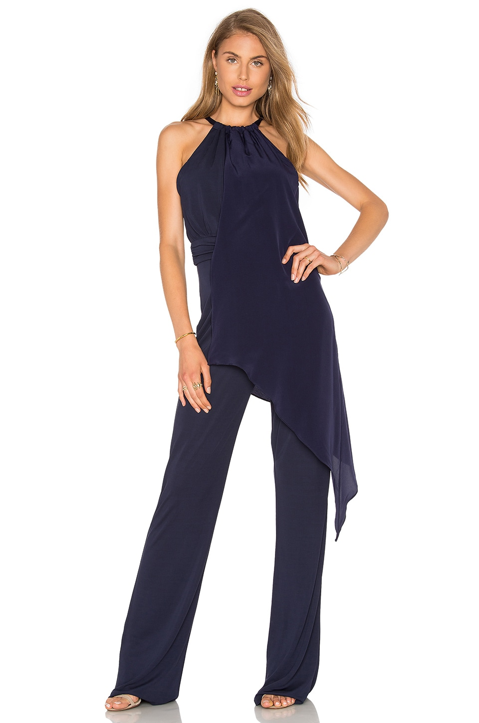 Grand Jumpsuit by Trina Turk