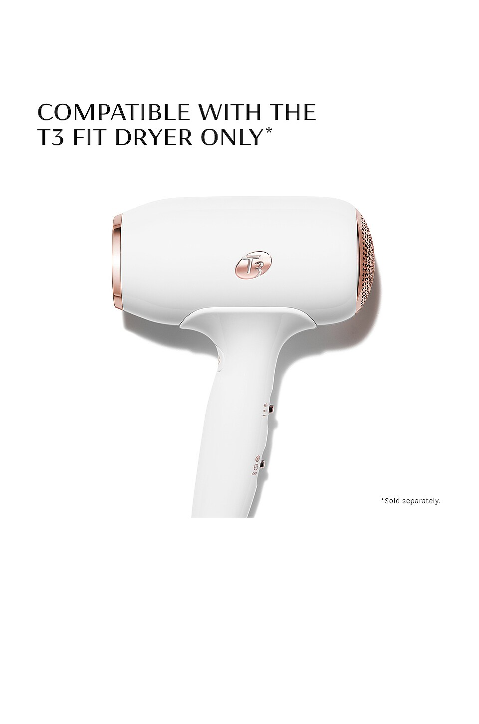 T3 Beauty FIT DIFFUSER