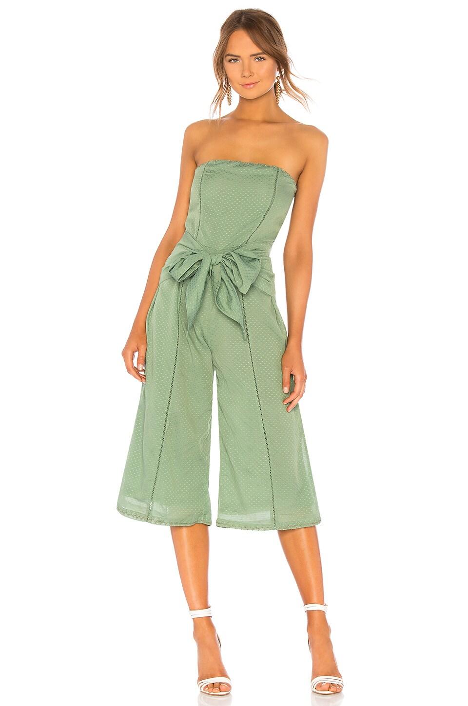 Tularosa Kristina Jumper in Mint Green