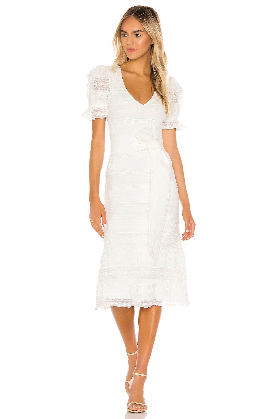 Quinn Midi Dress             Tularosa                                                                                                       CA$ 231.57 6