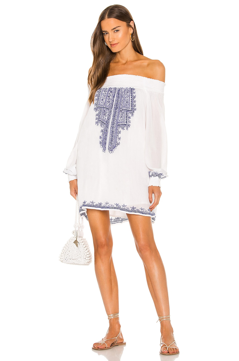 Tularosa ROBE TUNIQUE JACQUELINE