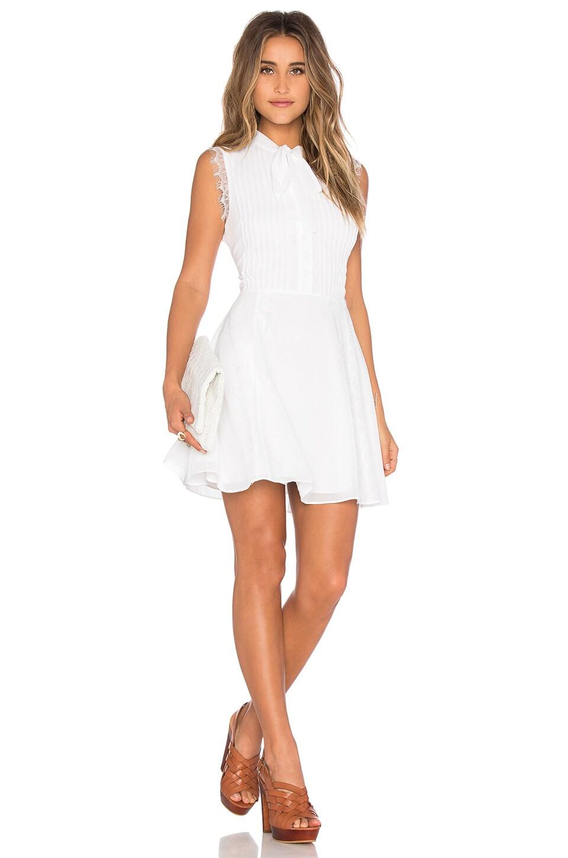 x REVOLVE Ray Mini Dress