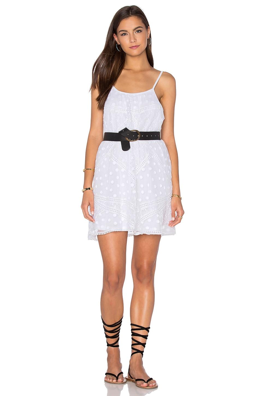 Jillian Dress by Tularosa