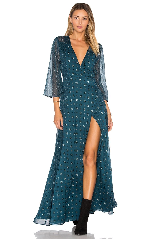 Jolene Dress by Tularosa