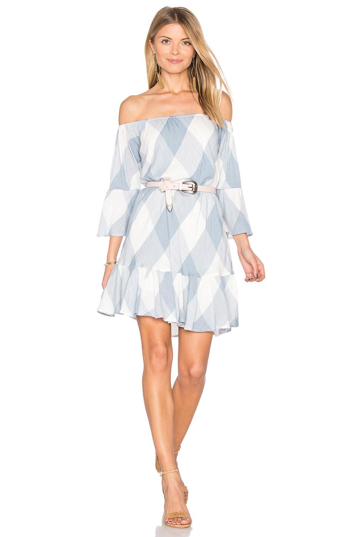 Sara Dress by Tularosa