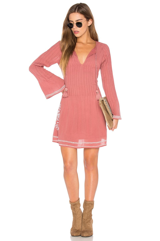 Audrey Dress by Tularosa