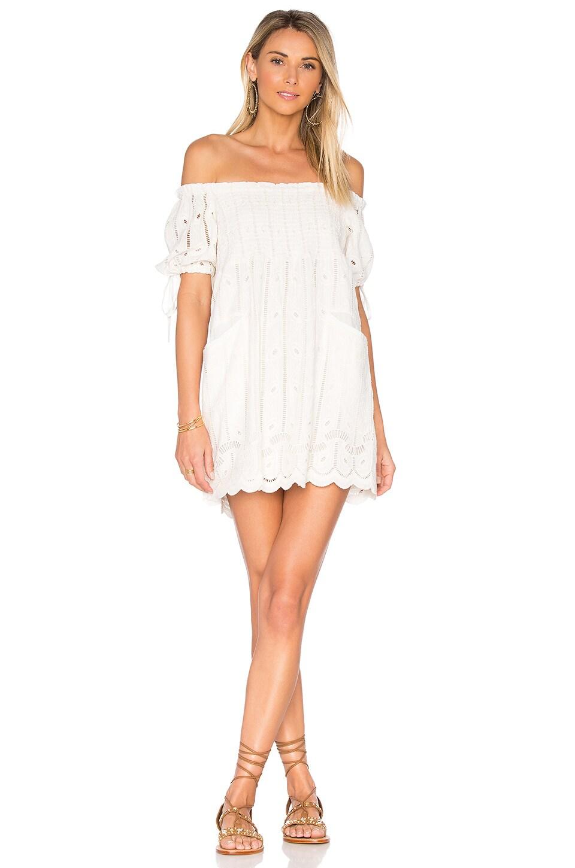 Quinn Dress by Tularosa