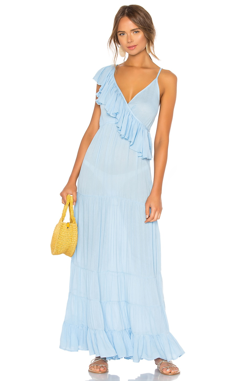 Fabiana Maxi Dress