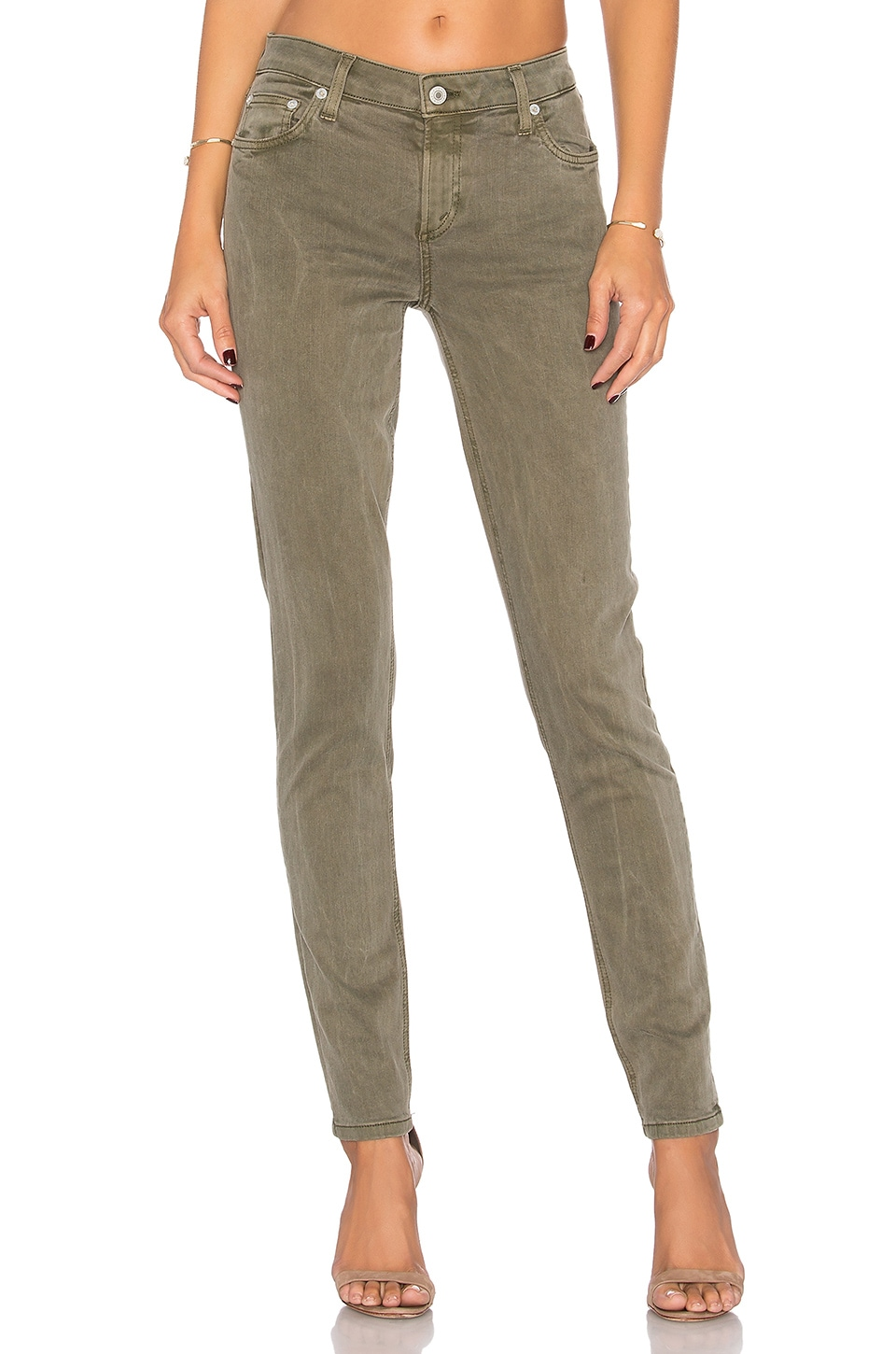 Photo of Crissi Skinny Jean by Tularosa on sale
