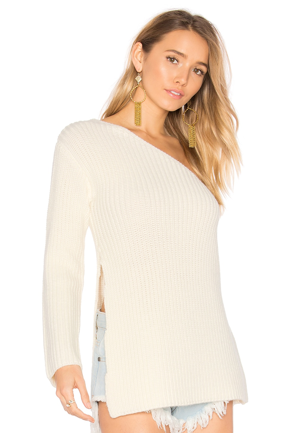 Jackson Sweater by Tularosa