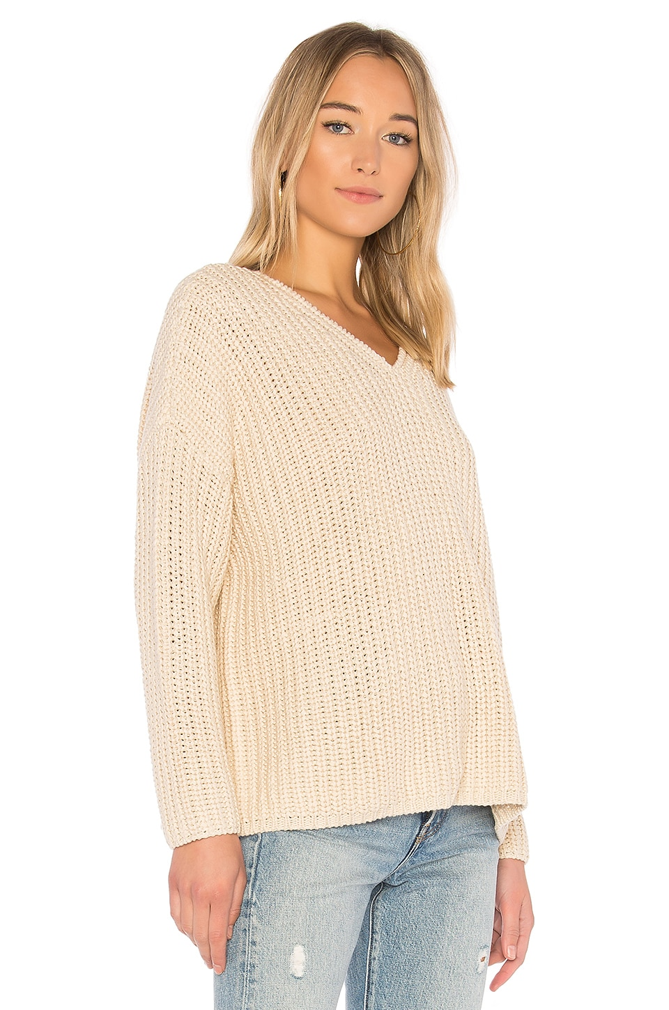 Tularosa PULL SWEAT ADAMS