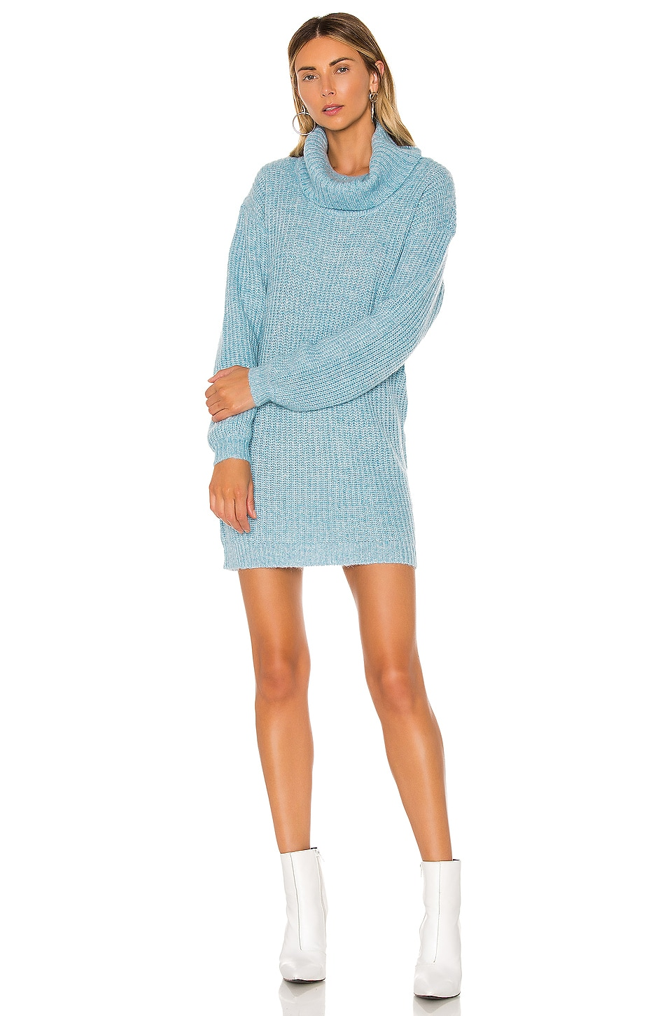 Tularosa Haven Sweater in Sky