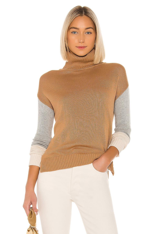 Tularosa Edina Sweater in Multi