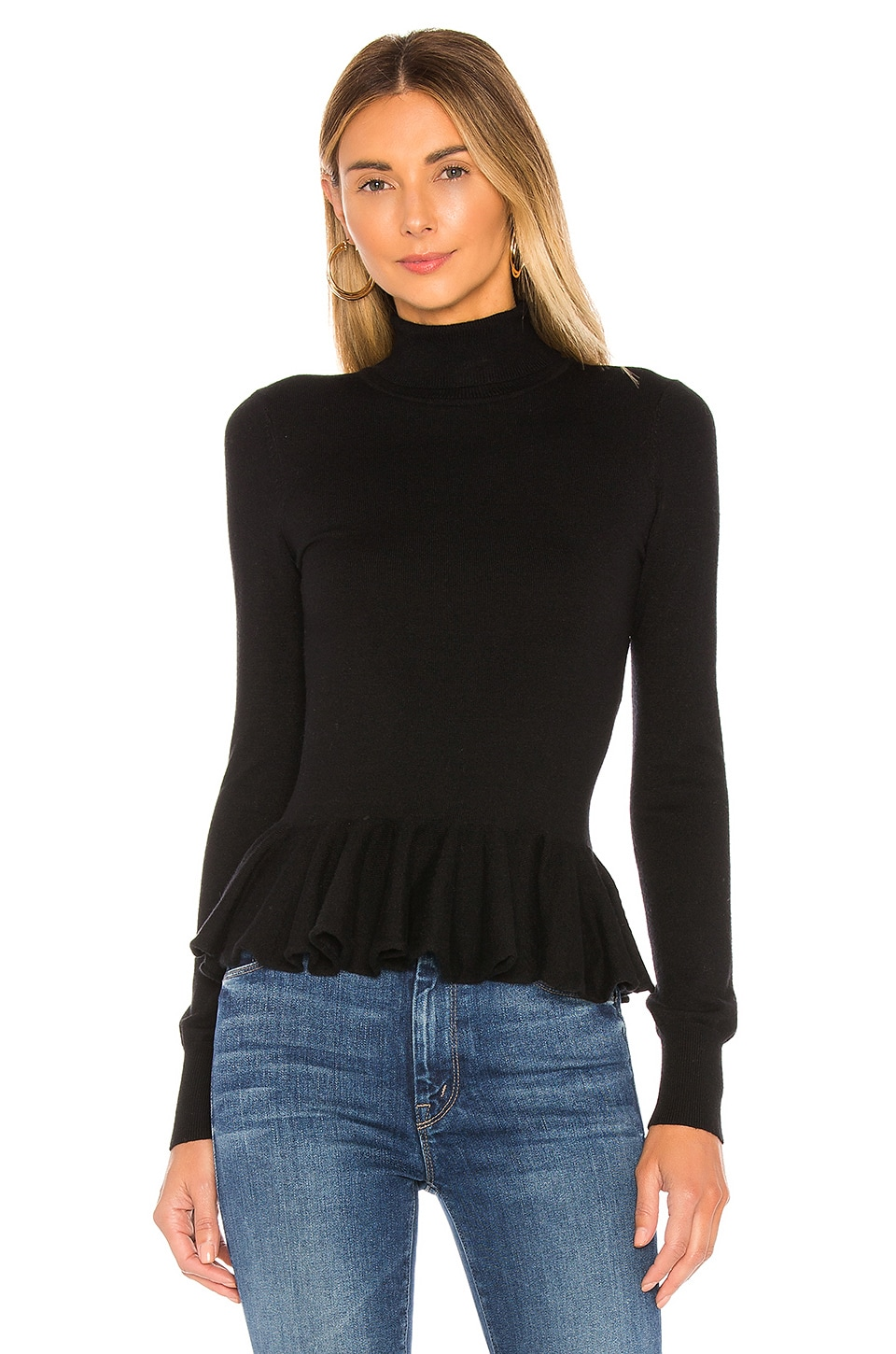Tularosa Agera Sweater in Black