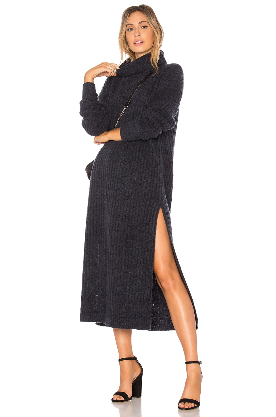 Like a Boss Sweater Dress